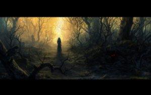 Cemetery_by_VityaR83