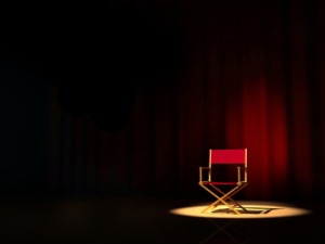chair_in_spotlight