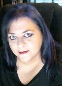 Author Zoe Ambler