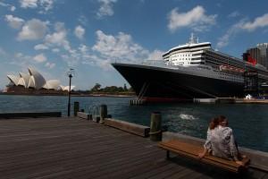 Queen+Mary+II+Docks+Sydney+Harbour+NxF2ODZ14Uil