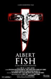 albert fish movie poster