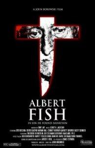 albert fish movie poster