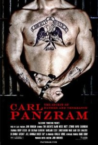 carl panzram movie poster